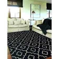 black and white area rug 8x10 black area rug typical black and white area rug or