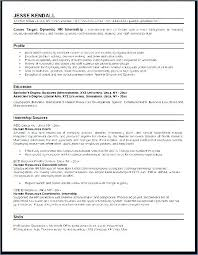 Resume With Internship Experience Examples Internship Experience On Resume Free Resume Template Evacassidy Me