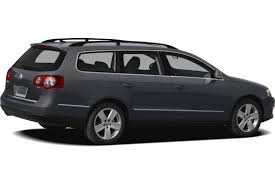 2008 Volkswagen Passat Overview | Cars.com
