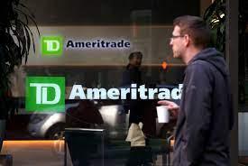 e-brokers-td-ameritrade-interactive ...