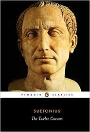 Twelve Caesars The Twelve Caesars Penguin Classics Amazon De James Rives