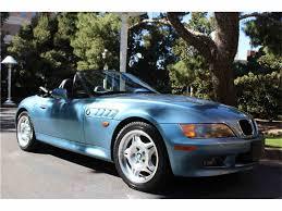 1996 BMW Z3 for Sale | ClassicCars.com | CC-1031255