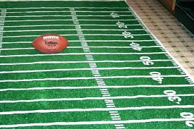 college rug football field rug rugs college for prepare pertaining to designs 5 college rugby 7s