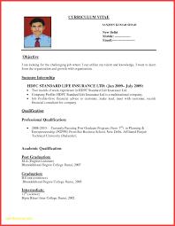 Resume Templates Pdf Form Download Resume Sample Resume Samples Of