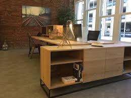 used west elm furniture. spotlight on west elm workspaceu0027s new industrial desk used furniture