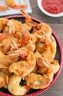 camaron rebosado filipino fried shrimp