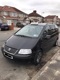 Volkswagen - SHARAN - 2007 for £1,000.00 - UK Cheap Used Cars