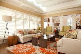 Rug Orange Rug Living Room ZodicaWorld Rug Ideas