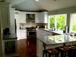 large size of top l shaped kitchen designs then islands along with fetching design breakfast bar