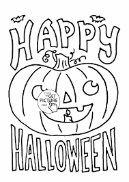 Small Picture Printable Free Halloween Coloring Pages For Kids Printable Free