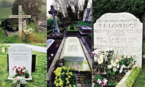 Depois disso, apresentou o international pepsi chart show. Dylan Thomas To Brian Jones Pay Your Last Respects At The Graves Of Our Greatest Entertainers Daily Mail Online