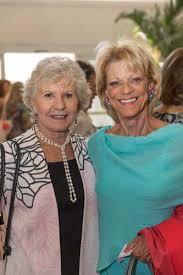 Elke Fetterolf and Ginger Smith | Vero News