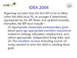 special education case study with iep