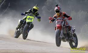Check spelling or type a new query. Marquez S Oval Vs Rossi S Ranch Which Is Best For Motogp Asphalt Rubber