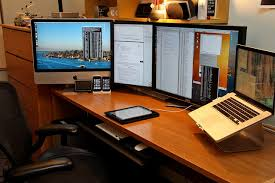 cool home office furniture awesome home. stylish home office workstation mashup 20 of the coolest setups compiled cool furniture awesome d