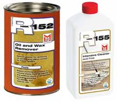 Stain Removal Combo Pack R152 R155