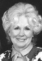 Margaret A. 'Peggy' Ray | Obituaries | tribstar.com