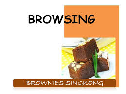 Contoh business plan − 3. Browsing Brownies Singkong Ppt Download