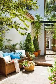 ogród hiszpański | Garden | Pinterest | Gardens