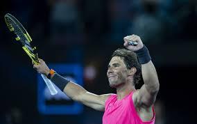 Australian Open 2020, i risultati di oggi: Nadal, Medvedev ...