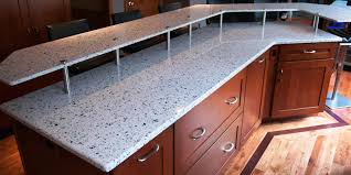 image of tempered glass countertops pros and cons