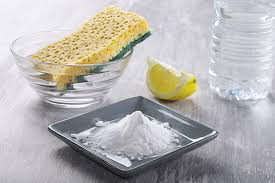 Baking Soda for House Cleaning