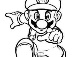 Coloriage De Mario Kart Belle Super Mario Bros Kleurplaten Dessin