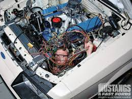 repeat offender wiring harness?? page1 ford & mustang forums at Painless Engine Wiring Harness project repeat offender electrical system stock wireharness painless ford 302 engine wiring harness