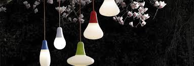 ciulifruli swinging lamps for outdoor indoor space