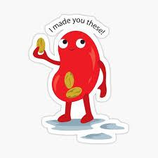 Calcium oxalate, uric acid, struvite. Kidney Stones Stickers Redbubble