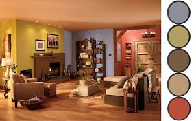 Santa Fe By Design Southwestern Style Awesome Interior Colors For Homes Style