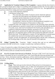 Pleading Template California California Rules Of Court Pleading Format Insaat Mcpgroup Co
