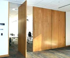 accordion room dividers sliding wall room divider attractive partitions home depot dividers with regard to at