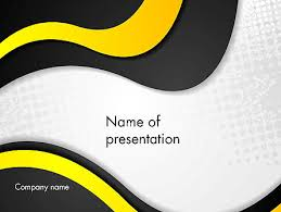 Powerpoint Backgrounds Yellow Yellow Powerpoint Templates And Google Slides Themes