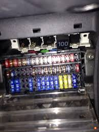 6n2 fuse problems help please click this bar to view the full image