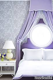 20 Best Purple Rooms and Decor - Lavender, Lilac and Violet Decorating Ideas