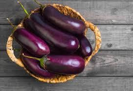 Eggplant Brinjal For Babies Nutritional Value Benefits