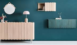 adaptable shelving trendy trio of