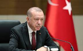 أردوغان يُمهل الأسد أياماً ويلوّح بالمواجهة: انسحبوا إلى وراء نقاطنا  العسكرية بإدلب وإلا سنجبركم على ذلك