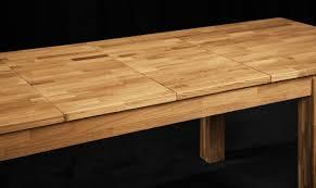 Esstisch Tisch Ausziehbar Maison Eiche Massiv 200290x100 Cm Yategocom