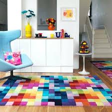 modern runner rugs new modern thick large medium multi coloured pure new wool rugs runner modern