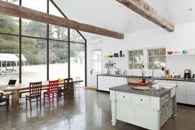 Shabby Chic Kitchen Design The Shabby Chic Farmhouse That Floats On The Water House