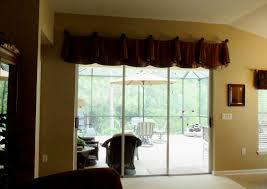 Diy Wood Valance Sliding Door Wood Valance Dors And Windows Decoration