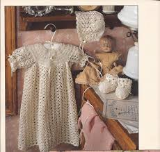 Free Crochet Christening Gown Patterns Unique Inspiration Ideas