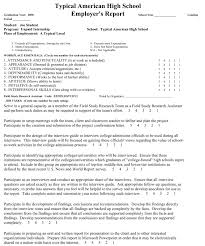 authentic assessment work based learning agreements and field study assessment 1