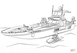 Small Picture Lego Police Boat coloring page Free Printable Coloring Pages