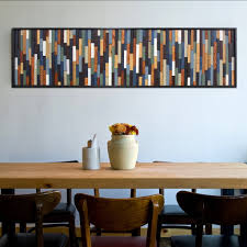 Reclaimed Wood Wall Art Sea Crest Reclaimed Wood Wall Art Scrap Wood Designs