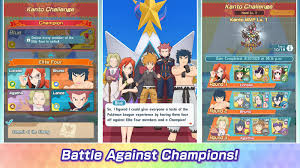 Pokémon Masters EX for Android - APK Download