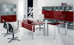inexpensive contemporary office furniture. Simple Furniture Luxury Contemporary Red Office Furniture Ideas For Inexpensive Contemporary Office Furniture R