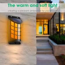 Solar Led Buitenlamp Met Sensor Gastronomia Y Viajes